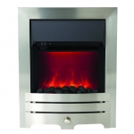 Enrico Inset Electric Fire